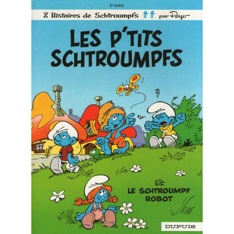 1-les-p-tits-schtroumpfs