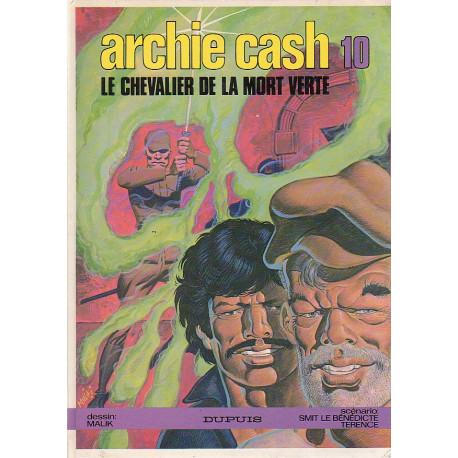 1-archie-cash-10-le-chevalier-de-la-mort-verte