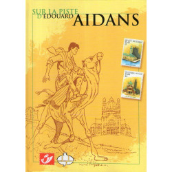 Sur la piste d' Edouard Aidans