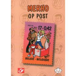 Merho - Op post