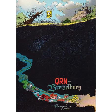 1-spirou-et-fantasio-18-qrn-sur-bretzelburg-luxe
