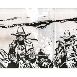 Supplément (2475) (2476) - Poster géant de Jerry Spring
